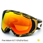 Christmas In July Sale Snowboard Goggles At Snowboards Com