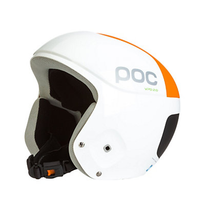 POC Skull Orbic Comp Helmet 2017, Hydrogen White, viewer