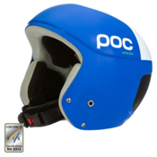 POC Skull Orbic Comp Helmet, Krypton Blue, medium