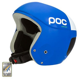 POC Skull Orbic Comp Helmet 2017, Krypton Blue, 256