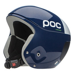 POC Skull Orbic Comp Helmet 2017, Lead Blue, 256