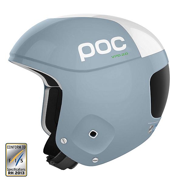 POC Skull Orbic Comp Helmet, Araldite Grey, 600