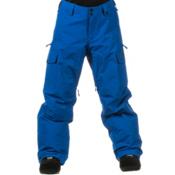 Burton Exile Cargo Kids Snowboard Pants, Mascot, medium