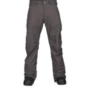 Burton Cargo Mens Snowboard Pants, Faded, medium