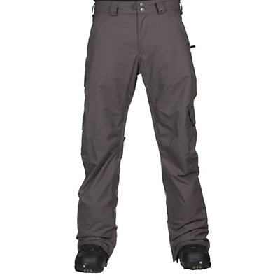 Burton Cargo Mens Snowboard Pants, , viewer