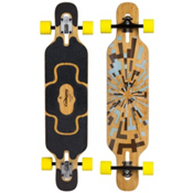 Loaded Tan Tien Flex 1 Complete Longboard, , medium