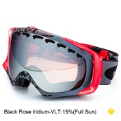Oakley Crowbar Seth Morrison Goggles, Risk Taker Gunmetal-Black Rose, medium
