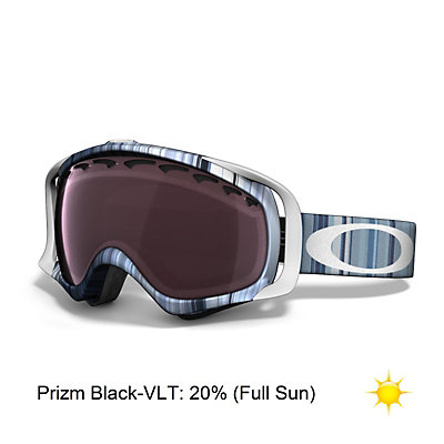 Oakley Crowbar JP Auclair Prizm Goggles, , viewer