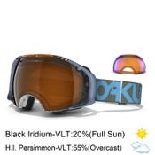 Oakley Airbrake Factory Pilot Goggles, , medium