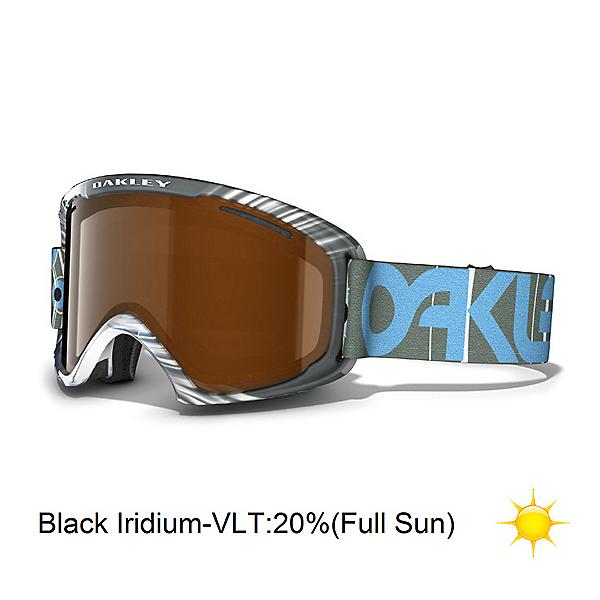 Oakley O2 XL Factory Pilot Goggles, , 600