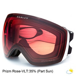 Oakley Flight Deck Prizm Goggles 2018, Matte Black-Prizm Rose, 256