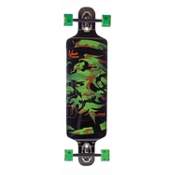 Never Summer Clutch Complete Longboard, , medium