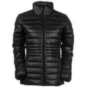 Nils Birgit Womens Jacket, Black, medium