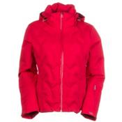 Nils Antonia Womens Insulated Ski Jacket, Watermelon, medium