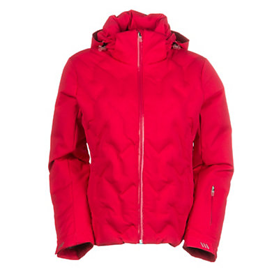 NILS Antonia Womens Insulated Ski Jacket, , viewer