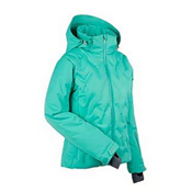 Nils Antonia Womens Insulated Ski Jacket, Mint, medium