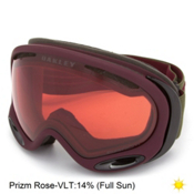 Oakley A Frame 2.0 Prizm Goggles 2016, Herb Rhone-Prizm Rose, medium