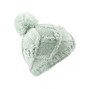 Burton Chloe Kids Hat, Millimint, medium