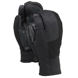 Burton Empire Touchscreen Mittens, True Black, 256