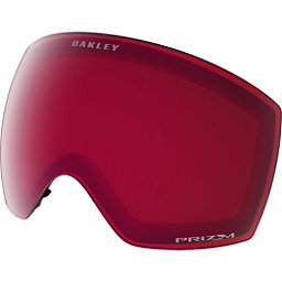 Oakley Flight Deck Goggle Replacement Lens 2018, Prrs, 256