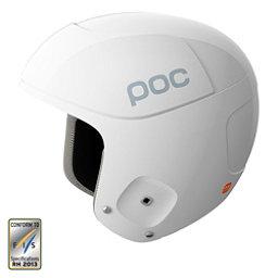 POC Skull Orbic X Helmet, Hydrogen White, 256