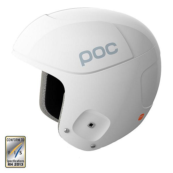 POC Skull Orbic X Helmet 2017, Hydrogen White, 600