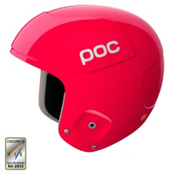 POC Skull Orbic X Helmet 2017, Bohrium Red, medium