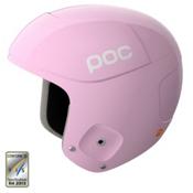 POC Skull Orbic X Helmet, Ytterbium Pink, medium