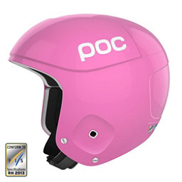POC Skull Orbic X Helmet, Actinium Pink, 256