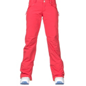 Burton Society Womens Snowboard Pants, Tropic, medium