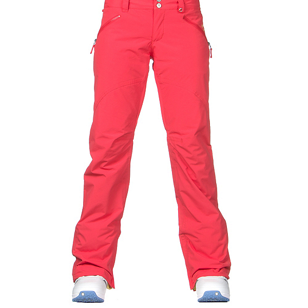 Burton Society Womens Snowboard Pants, , 600
