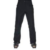 Obermeyer Sugarbush Womens Ski Pants, Black, medium
