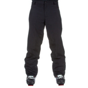 Obermeyer Keystone Short Mens Ski Pants, Black, medium