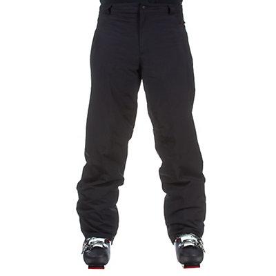 Obermeyer Keystone Short Mens Ski Pants, Black, viewer