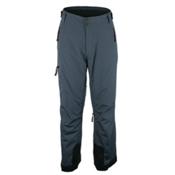 Obermeyer Alpinist Stretch Mens Ski Pants, Ebony, medium