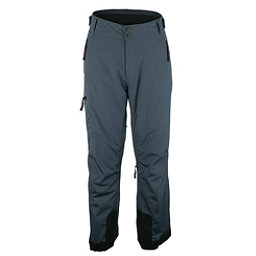 Obermeyer Alpinist Short Mens Ski Pants, Ebony, 256
