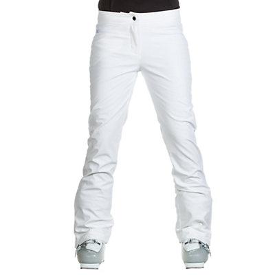 Obermeyer Bond Womens Ski Pants, Black, viewer