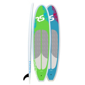 Rave Lake Cruiser Recreational Stand Up Paddleboard 2014, 10ft 6in, medium