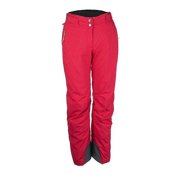 Obermeyer Kodiak Womens Ski Pants, Crimson, 600