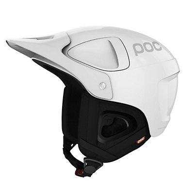 POC Synapsis 2.0 Helmet, Hydrogen White, viewer