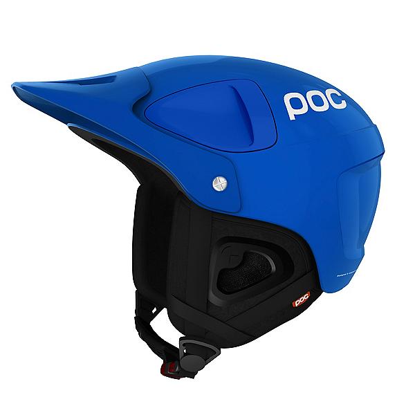 POC Synapsis 2.0 Helmet, Krypton Blue, 600