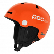 POC POCito Fornix Kids Helmet 2018, Pocito Orange, medium