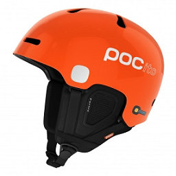POC POCito Fornix Kids Helmet 2018, Pocito Orange, 256