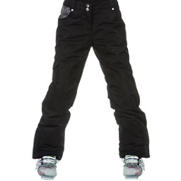 Obermeyer Leilani Teen Girls Ski Pants, Black, 256