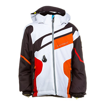 Obermeyer Indy Toddler Ski Jacket, , viewer