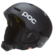 POC Fornix Backcountry MIPS J. Jones Helmet 2017, Uranium Black, medium