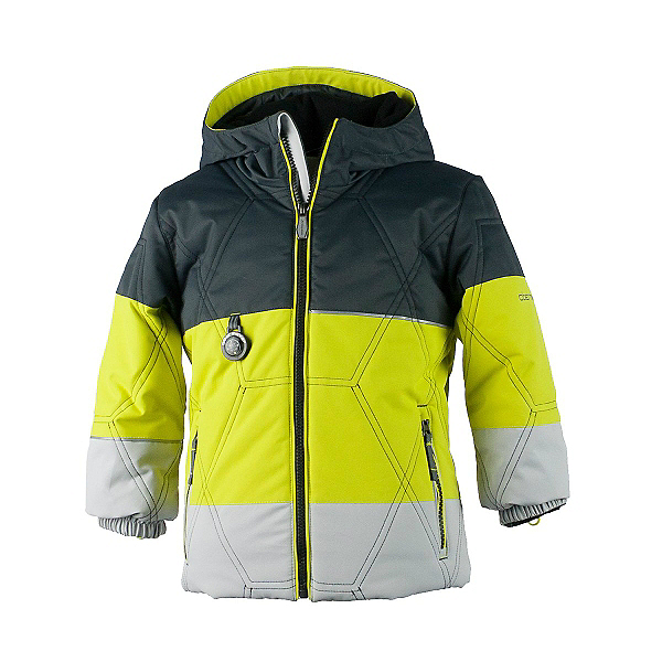 Obermeyer Drey Toddler Boys Ski Jacket, , 600