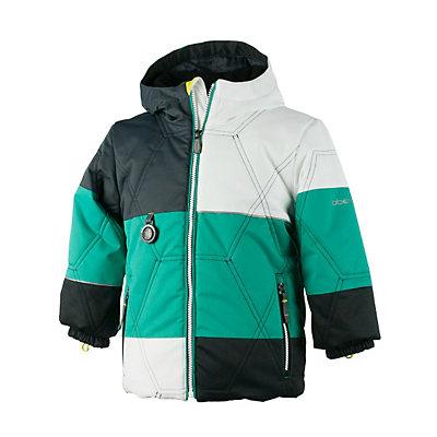 Obermeyer Drey Toddler Ski Jacket, Lightsaber, viewer