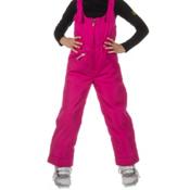 Obermeyer Snoverall Toddler Girls Ski Pants, Wild Berry, medium