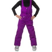 Obermeyer Snoverall Toddler Girls Ski Pants, Iris Purple, medium